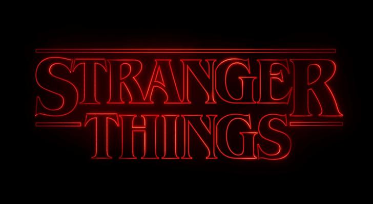 Stranger Things Intro Creator